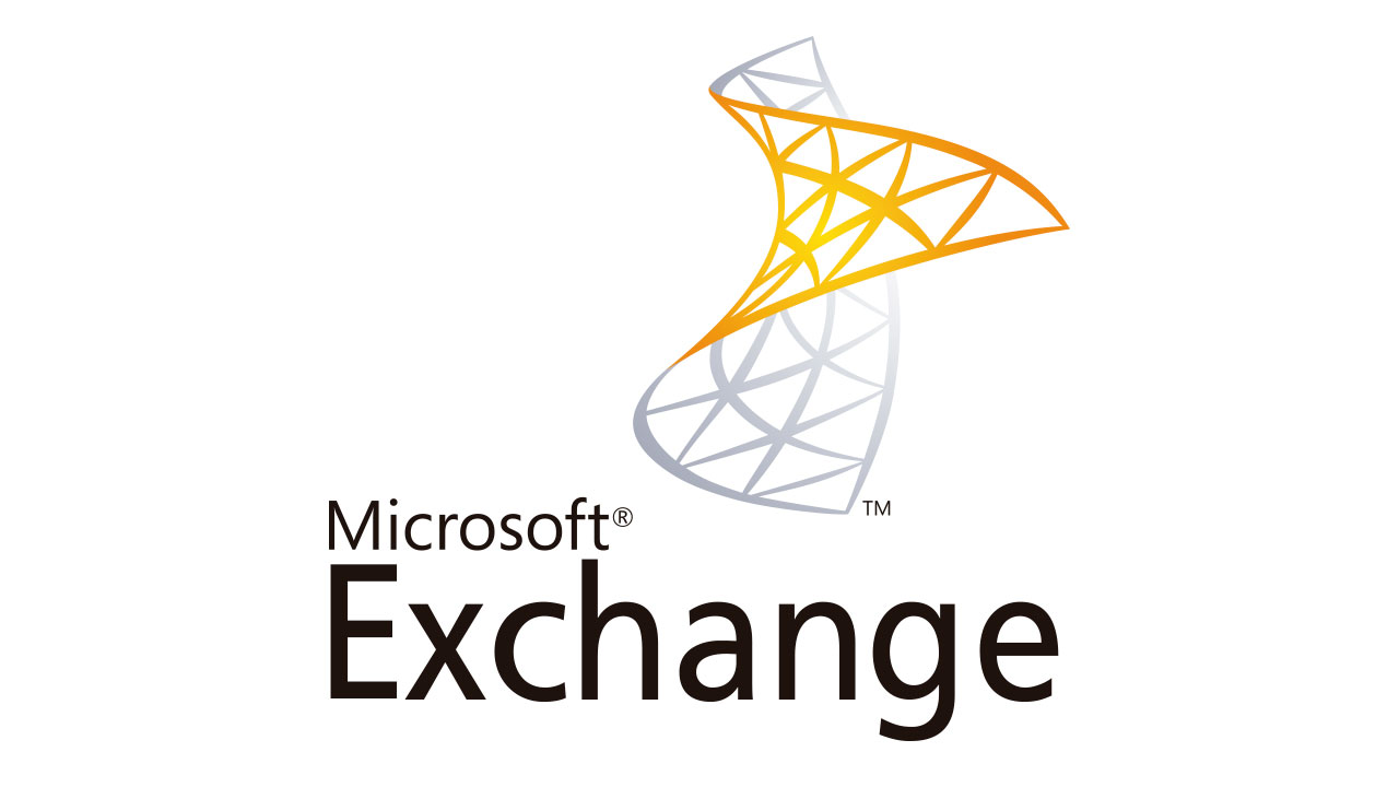 Logo Microsoft Exchange Server